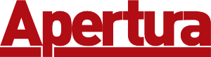 APERTURA - logo principal