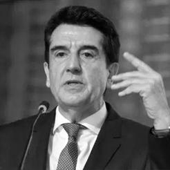 Carlos Melconian