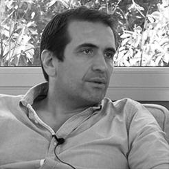 Pablo Cervi