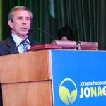 Mariano Otamendi de CRA y CARBAP y las expectativas en producción agropecuaria.
