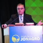 Alejandro Gennari dio su visión sobre las economías regionales.